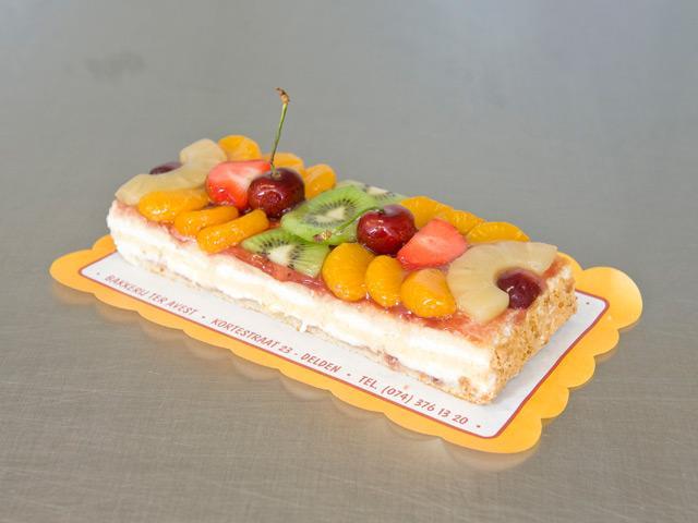 Vruchten snitte