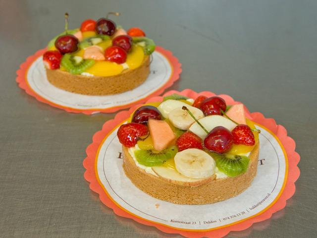 Quattro vruchten