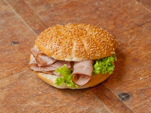 Broodje rollade 1,95 euro